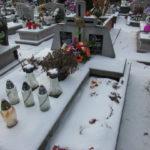 Cmentarz Parafialny na Kaletowie - Część H 5