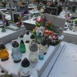 Cmentarz Parafialny na Kaletowie - Część G 7