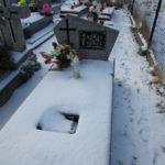 Cmentarz Parafialny na Kaletowie - Część G 8