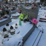 Cmentarz Parafialny na Kaletowie - Część G 9