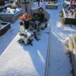 Cmentarz Parafialny na Kaletowie - Część I 4
