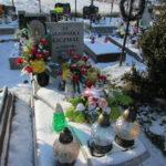 Cmentarz Parafialny na Kaletowie - Część I 5