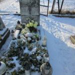 Cmentarz Parafialny na Kaletowie - Część J 7
