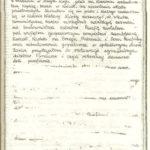 Z Kroniki Parafialnej Kasiny Wielkiej – 1971 rok