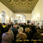 Kaplica Na Brzegu z wizytą u Metropolity Krakowskiego Abp Marka Jędraszewskiego – doroczne spotkanie opiekunów Szlaków Papieskich - 7 marzec 2020