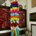 Niedziela Palmowa w Kaplica Na Brzegu - 5 kwiecień 2020 rok