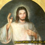 Niedziela Miłosierdzia Bożego 2020 rok w Kaplicy Na Brzegu