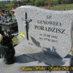Cmentarz Parafialny na Pańskim - Część E 1