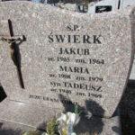 Cmentarz Parafialny na Kaletowie - Część C 7