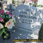 Cmentarz Parafialny na Kaletowie - Część D 8