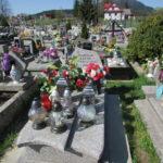 Cmentarz Parafialny na Kaletowie - Część G 4