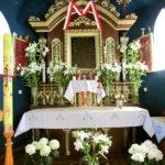Maj 2020 rok - 250 lat Kaplicy Na Brzegu