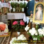 16-17 maj - 58. rocznica nawiedzenia Kaplicy Na Brzegu przez św. Jana Pawła II - 250 lat Kaplicy Na Brzegu