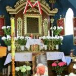 100. urodziny św. Jana Pawła II - 250 LAT KAPLICY NA BRZEGU