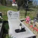 Cmentarz Parafialny na Kaletowie - Część I 7