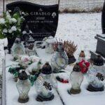 Cmentarz Parafialny na Pańskim - Część E