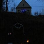 Piwnica Młynkowska u podnóża Kaplicy Na Brzegu - Boże Narodzenie 2020 w Kaplicy Na Brzegu - 250. LAT KAPLICY NA BRZEGU