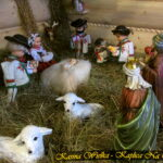 Boże Narodzenie 2020 w Kaplicy Na Brzegu - 250. LAT KAPLICY NA BRZEGU