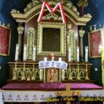 WIELKI POST 2021 – dekoracja w Kaplicy Na Brzegu
