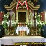 Uroczystość Najświętszej Maryi Panny Królowej Polski 3 maj 2021 rok