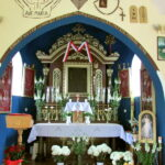 Zielone Świątki 2021 w Kaplicy Na Brzegu