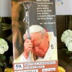 59. rocznica nawiedzenia Kaplicy Na Brzegu przez św. Jana Pawła II