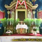 Matki Bożej Zielnej - Wniebowzięcie NMP - Sierpień 2021