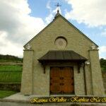 Kaplica Cmentarna w Węglówce